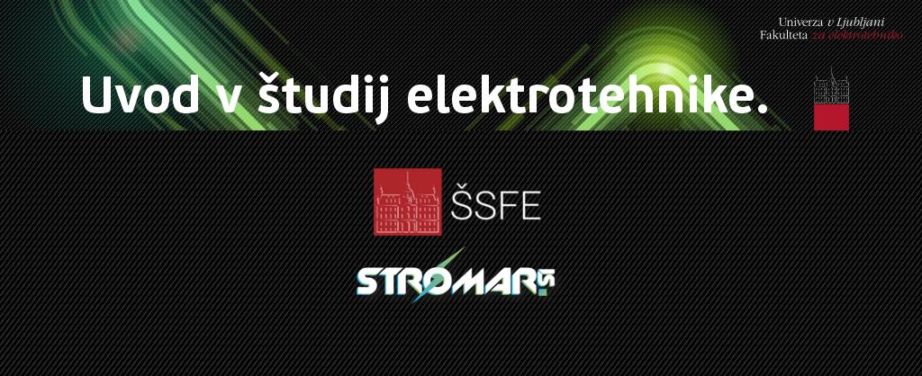 Uvod v študij elektrotehnike - Stromar.si