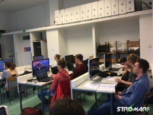 Stromar.si - Brezplačna delavnica 3D modeliranja