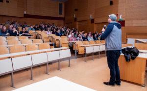 Stromar.si - Brucovanje Fakultete za elektrotehniko 2016