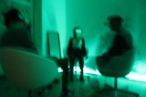 Stromar.si Navidezna resničnost: Hiša strahov