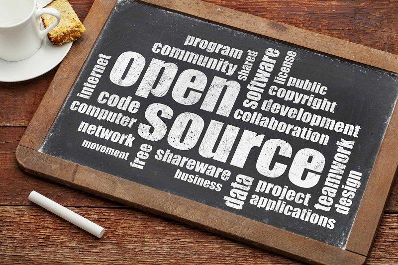 Obštudijska dejavnost Primeri uporabe odprte kode - Stromar.si