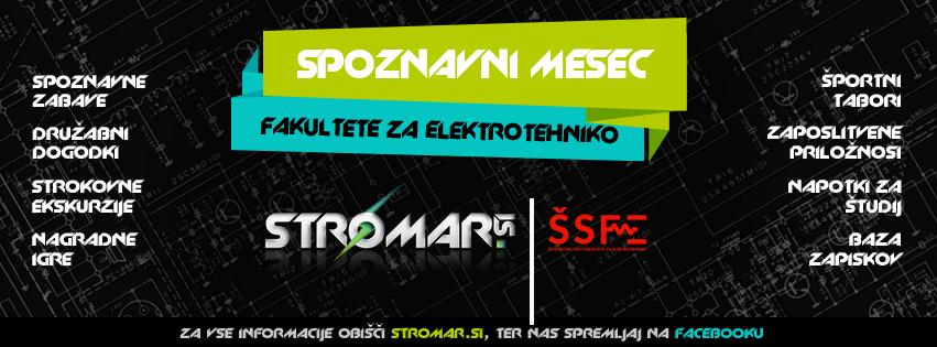 Spoznavni mesec 2016/2017 - Stromar.si
