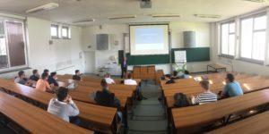 Stromar.si - Metronik (predstavitev podjetja in zaposlitvene priložnosti)