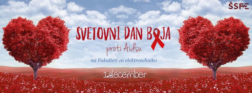 Svetovni dan boja proti AIDS-u - Stromar.si