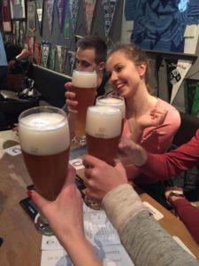 Stromar.si - Strokovna ekskurzija v München