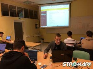 Stromar.si - 20-urni Python tečaj
