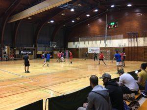 Univerzitetno prvenstvo v rokometu - Stromar.si