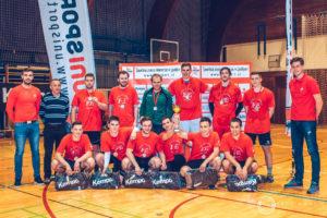 Univerzitetno prvenstvo v rokometu -Stromar.si
