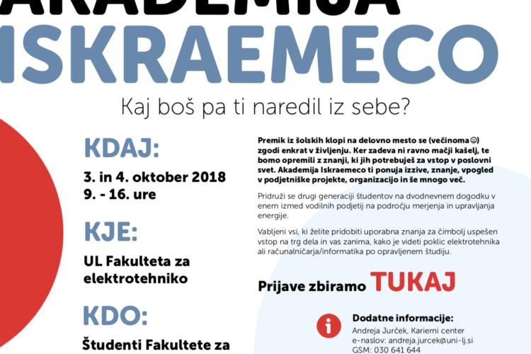 Akademija ISKRAEMECO